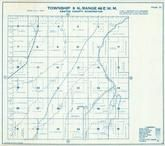 Township 8 N., Range 46 E., Craige P.O., Asotin County 1933
